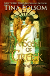 A Scent of Greek (Out of Olympus #2) - Tina Folsom