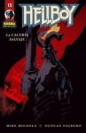 Hellboy: La Cacería Salvaje - Mike Mignola, Duncan Fegredo