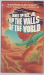 Up the Walls of the World - James Tiptree Jr.