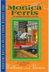 Buttons and Bones (A Needlecraft Mystery, #14) - Monica Ferris