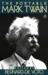 The Portable Mark Twain - Mark Twain, Tom Quirk