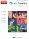 Disney Favorites: Late-Elementary/Early-Intermediate - Phillip Keveren