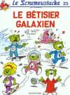 Le Betisier galaxien - Gos, Walt, François Gilson