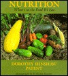 Nutrition: What's In The Food We Eat - Dorothy Hinshaw Patent, William Muñoz