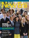 The New Era - November 2012 - The Church of Jesus Christ of Latter-day Saints