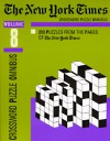 The New York Times Crossword Puzzle Omnibus, Volume 8 - Will Weng, Eugene Maleska