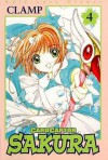 Cardcaptor Sakura, Vol. 4 - CLAMP