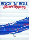 Rock 'n' Roll Showstoppers: Piano/Vocal/Chords - Alfred A. Knopf Publishing Company, Carol Cuellar
