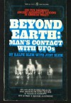 Beyond Earth: Man's Contact with UFOs (Vintage Bantam, T8374) - Ralph Blum, Judy Blum