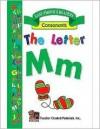 The Letter M Easy Reader - SUSAN B. BRUCKNER, LINDA KINGMAN