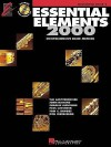 Essential Elements 2000 Conductor Book 2 Bk/Cd (Essential Elements Method) - Tim Lautzenheiser