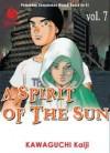 A Spirit of the Sun Vol. 7 - Kaiji Kawaguchi