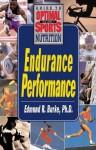 Endurance Performance - Edmund R. Burke