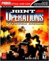 Joint Operations: Typhoon Rising (Prima Official Game Guide) - Michael Knight