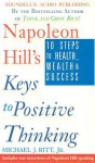 Keys to Positive Thinking - Michael J. Ritt Jr.