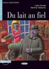Du Lait Au Fiel Livre+cd Edition 2005 - Lidia Parodi, Marina Vallacco