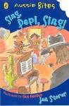 Sing Pepi, Sing - Jen Storer, Gus Gordon