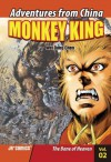 Monkey King: The Bane of Heaven (Adventures from China, #2) - Wei Dong Chen