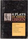 Six plays - Henrik Ibsen