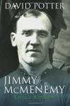 Jimmy McMenemy Celtic Legend: 1902-1920 - David Potter