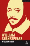 William Shakespeare (Writers Lives) - William Baker