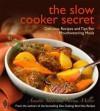 the slow cooker secret - Annette Yates