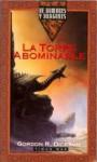 La Torre abominable (De hombres y dragones I) - Gordon R. Dickson, María Dolors Gallart, Ciruelo Cabral