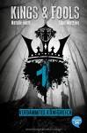 Kings & Fools. Verdammtes Königreich: Band 1 - Silas Matthes, Natalie Matt