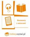 Rozmowy z autorami - praca zbiorowa, Damian Warszawski