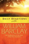 Daily Devotions with William Barclay - William Barclay
