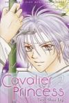 Cavalier Princess 2 - Tsen Shiau Jing, Cen Xiao Jing, 岑小京