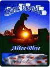 Secret Gamble - Alice Blue