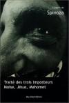 Traitڻ Des Trois Imposteurs: Moۄse, Jڻsus, Mahomet - Oriental Institute, Max Milo