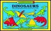 Superdoodle Dinosaurs (Superdoodles) - Bev Armstrong