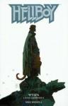 Hellboy: Wyspa i inne opowieści - Mike Mignola