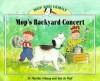 Mop's Backyard Concert - Martine Schaap, Alex de Wolf