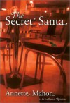 The Secret Santa - Annette Mahon