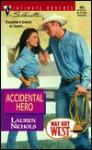 Accidental Hero - Lauren Nichols