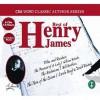 Best of Henry James - William Roberts