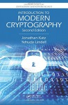 Introduction to Modern Cryptography, Second Edition - Jonathan Katz, Yehuda Lindell