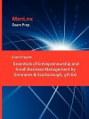 Exam Prep for Essentials of Entrepreneurship and Small Business Management by Zimmerer & Scarborough, 5th Ed - &. Scarborough Zimmerer &. Scarborough, &. Scarborough Zimmerer &. Scarborough
