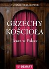 Grzechy Kościoła - Tomasz Terlikowski