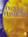Mosby's Dental Hygiene: Concepts, Cases And Competencies - Sherry A. Harfst, Susan Daniel