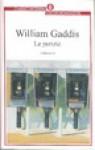 Le perizie - William Gaddis