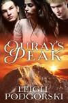 Ouray's Peak - Leigh Podgorski