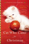 By Cleveland Amory - The Cat Who Came for Christmas (Reissue) (2013-11-06) [Paperback] - Cleveland Amory