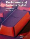 The Internet and Business English - Barney Barrett, Pete Sharma