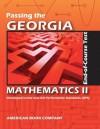 Passing the Georgia Mathematics II End-of-Course Test - Erica Day, Colleen Pintozzi, Kali Daniel