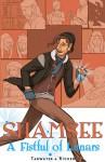 Shamsee: A Fistful of Lunars - Tristan J. Tarwater, Adrian Ricker