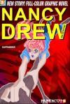 Cliff Hanger (Nancy Drew Series #19) - Stefan Petrucha, Sarah Kinney, Sho Murase
